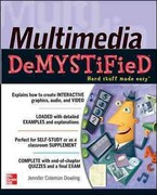 Multimedia Demystified 1st Edition 9780071770644 007177064X