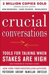 Crucial Conversations 2nd Edition 9780071771320 0071771328