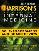 Harrisons Principles of Internal Medicine Self-Assessment and Board Review 18th Edition 18th edition 9780071771955 0071771956