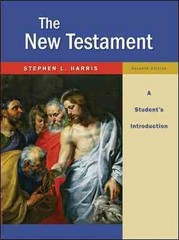 The New Testament 7th Edition 9780073535821 0073535826