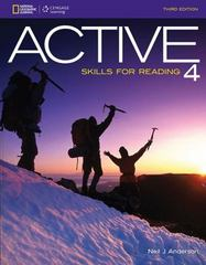 ACTIVE Skills for Reading 4 3rd Edition 9781133308096 1133308090
