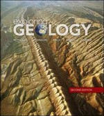 Package: Exploring Geology with ConnectPlus Access Card 2nd edition 9780077553289 0077553284