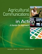 Agricultural Communications in Action 1st Edition 9781133709152 113370915X