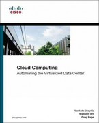 Cloud Computing 1st Edition 9781587204340 1587204347
