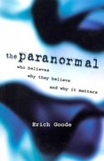 The Paranormal 1st Edition 9781616144913 1616144912