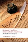 The Federalist Papers 0 9780192805928 0192805924