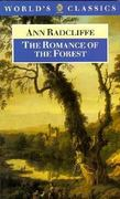 The Romance of the Forest 0 9780192817129 0192817124