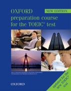 Oxford Preparation Course for the TOEIC Test 2nd edition 9780194564007 0194564002
