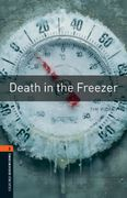 Oxford Bookworms Library: Death in the Freezer 3rd edition 9780194790567 0194790568