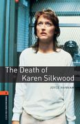 Oxford Bookworms Library: The Death of Karen Silkwood 3rd edition 9780194790574 0194790576