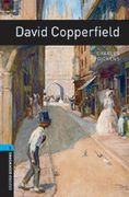 Oxford Bookworms Library: David Copperfield 3rd edition 9780194792196 0194792196