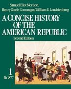 A Concise History of the American Republic 2nd edition 9780195031829 0195031822