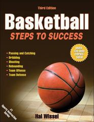 Basketball-3rd Edition 3rd Edition 9781450414883 1450414885