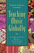 Teaching Music Globally 1st Edition 9780195137804 0195137809