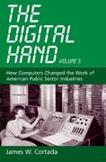 The Digital Hand, Vol 3 1st edition 9780195165869 0195165861