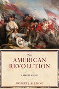 The American Revolution 1st Edition 9780195312959 0195312953
