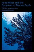 Food Webs and the Dynamics of Marine Reefs 0 9780195319958 0195319958