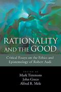 Rationality and the Good 0 9780195326024 0195326024