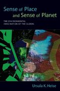 Sense of Place and Sense of Planet 0 9780195335644 0195335643