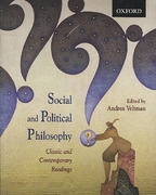 Social and Political Philosophy 1st Edition 9780195424294 0195424298