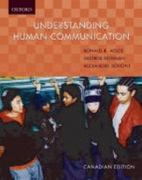Understanding Human Communication 9th edition 9780195424560 0195424565