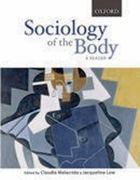 Sociology of the Body 1st Edition 9780195425482 0195425480