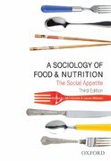 A Sociology of Food and Nutrition 3rd Edition 9780195551501 0195551508