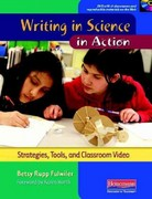 Writing in Science in Action 1st Edition 9780325042114 032504211X