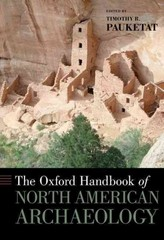 The Oxford Handbook of North American Archaeology 1st Edition 9780195380118 0195380118