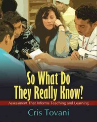 So What Do They Really Know? 1st Edition 9781571107305 1571107304