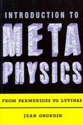 Introduction to Metaphysics 1st Edition 9780231148443 0231148445