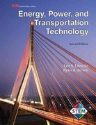 Energy, Power, and Transportation Technology 2nd edition 9781605255552 1605255556