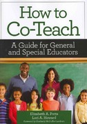 How to Co-Teach 1st Edition 9781598571691 1598571699