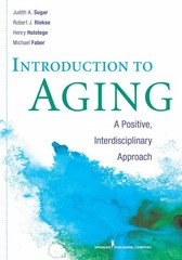 Introduction to Aging 1st Edition 9780826108807 0826108806