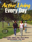 Active Living Every Day 2nd edition 9780736092227 0736092226