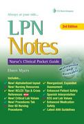 LPN Notes 3rd Edition 9780803627666 0803627661