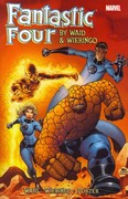Fantastic Four by Waid and Wieringo Ultimate Collection Book 3 0 9780785156574 0785156577
