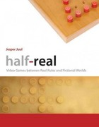 Half-Real 1st Edition 9780262516518 0262516519