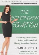 The Entrepreneur Equation 0 9781455116119 1455116114
