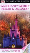 DK Eyewitness Travel Guide: Walt Disney World Resort  &  Orlando 0 9780756685560 0756685567