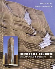Reinforced Concrete 6th Edition 9780132176521 0132176521