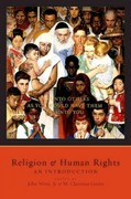 Religion and Human Rights 1st Edition 9780199733446 0199733449