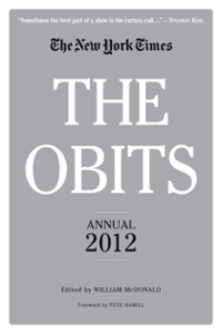 The Obits 0 9780761165767 0761165762