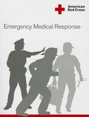 American Red Cross Emergency Medical Response Participant's Manual 1st Edition 9781584803270 1584803274