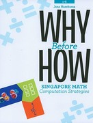 Why Before How 1st Edition 9781934026823 1934026824