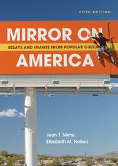 Mirror on America 5th Edition 9780312667658 0312667655