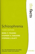Schizophrenia 3rd Edition 9780199600915 0199600910