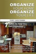 Organize Your Home Organize Your Life 0 9781457501180 145750118X
