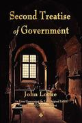 Second Treatise of Government 1st Edition 9781603864107 1603864105
