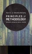 Principles of Methodology 0 9780857024749 0857024744
